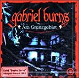 Gabriel Burns: Am Grenzgebiet
