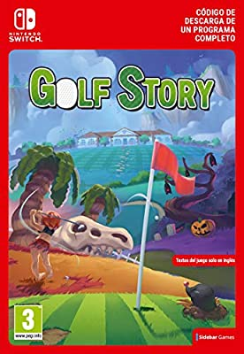 Golf Story [Switch Download