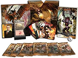 Legends, L.p. 2006 Magic The Gathering Time Spiral Fat Pack