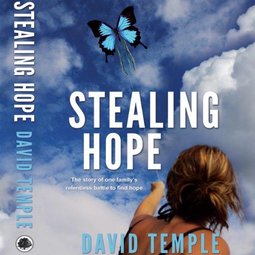 Stealing Hope audiobook cover art