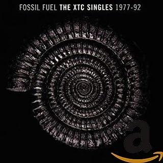 Fossil Fuel (Singles 1977-1992)