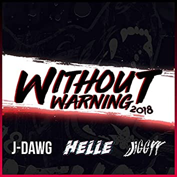Without Warning 2018