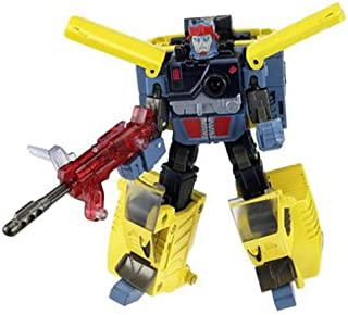 Transformers Energon Deluxe Hot Shot