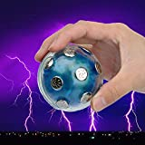 loinhgeo-Decompression Toys Gift,Electric Shock Shocking Glowing Ball Game Hot Party KTV Entertainment Toy