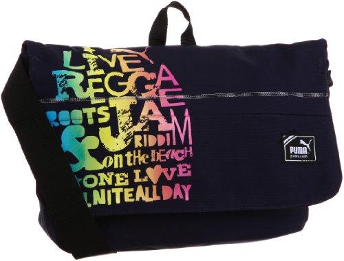 PUMA Messenger Bag 068742 04 Blue 21 liters