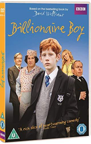 Billionaire Boy [DVD]
