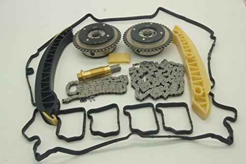 Preisvergleich Produktbild Steuerkette Kit + Nockenwelle Feinstimmern a2710500800 a2710500900