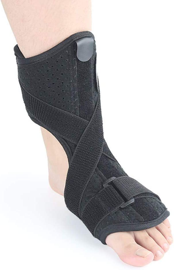 famous Houston Mall N \ A Plantar Fasciitis Support Night Splint Dorsal for Foot Dr