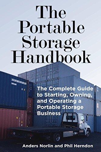 The Portable Storage Handbook