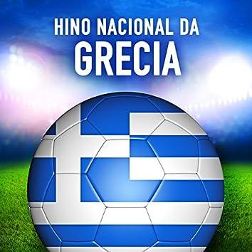 Grécia: Ýmnos Eis Tīn Eleutherían (Hino Nacional da Grécia) - Single