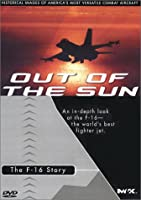 Out of Sun [DVD]