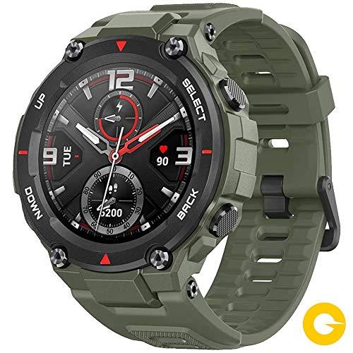 reloj deportivo Xiaomi Amazfit T-Rex