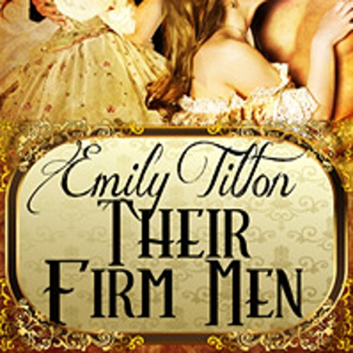 Their Firm Men audiobook cover art