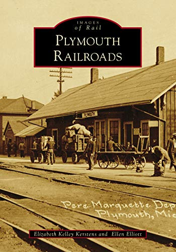Plymouth Railroads (Images of Rail)