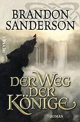 Buchcover von Der Weg der Könige