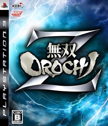 Musou Orochi Z (japan import)