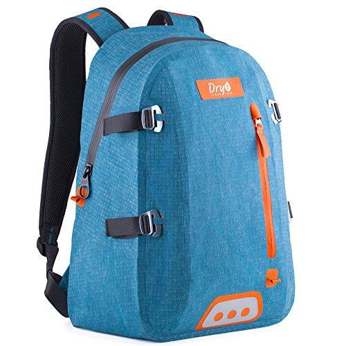 ZBRO DRY2 Waterproof Backpack review