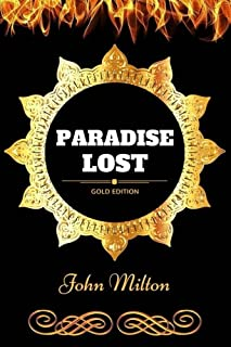Paradise Lost: By John Milton - Illustrated