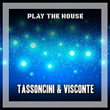 Play The House