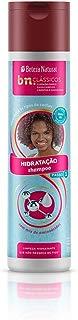 Shampoo Hidratação Antigo Água Linha Bn Clássicos, Beleza Natural, 300ml