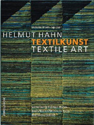 Helmut Hahn: Textilkunst