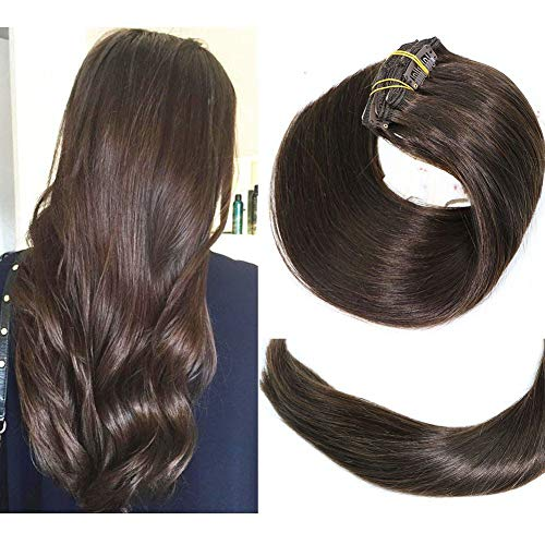 Vario Weft Brazilian Hair Extension for Fine Hair