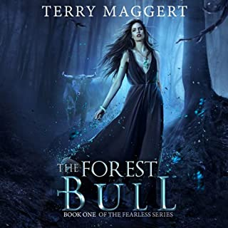 The Forest Bull audiobook cover art