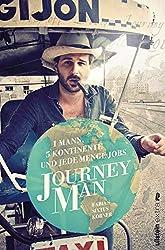 Buchcover Journeyman