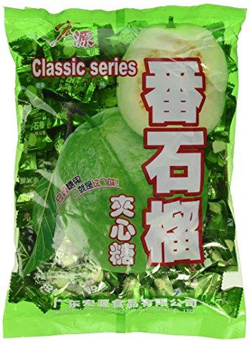 Classic Guava Hard Candy - 12.3 Oz