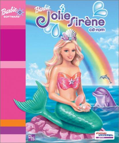 Barbie : Jolie Sirène