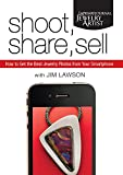 Shoot, Share, Sell: How to Get the Best Jewelry Photos from Your Smartphone