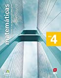 Matemáticas orientadas a las enseñanzas aplicadas. 4 ESO. Savia Nueva Generación. Andalucía