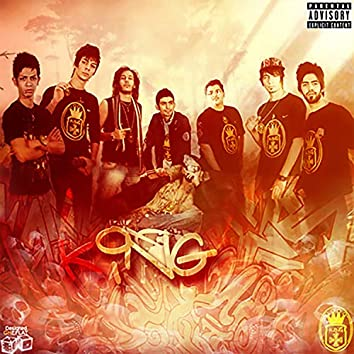 Bia2KING (feat. ZerO, DM, Fara, Enekas, Darughe, Nafs & Nefrat 051)