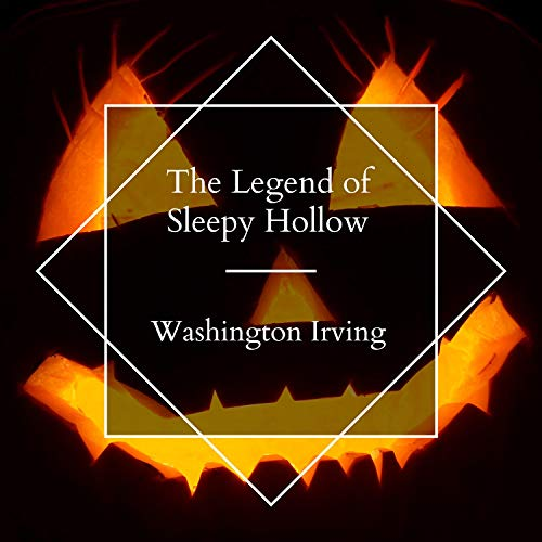 『The Legend of Sleepy Hollow』のカバーアート