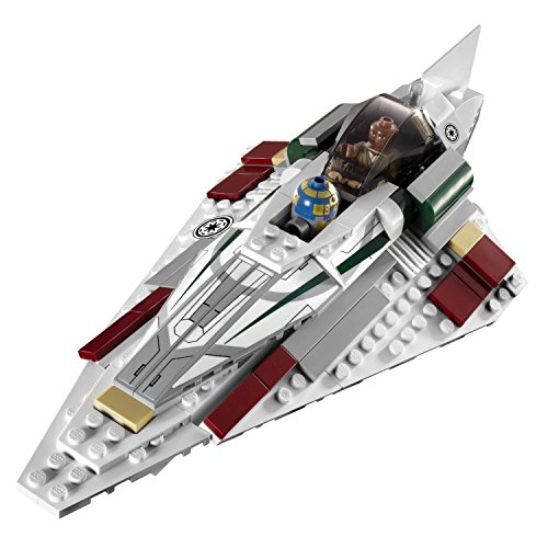 LEGO 7868 Mace Windu's Jedi StarfighterTM