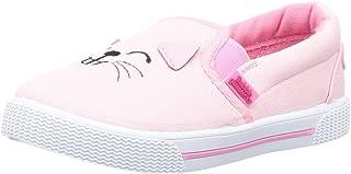 Bubblegummers Baby-Girl's Ulfr First Walking Shoes