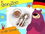 StoryZoo in der Schule - Frankreich