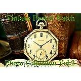 Elgin, Waltham, Illinois, Vintage Antique Pocket Watch Photo Collection Vol.2 (English Edition)
