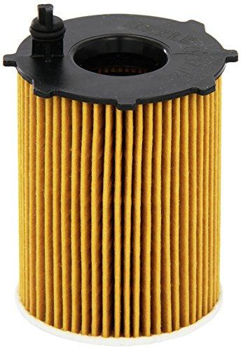 Mahle OX 171/2D - Filtro Olio