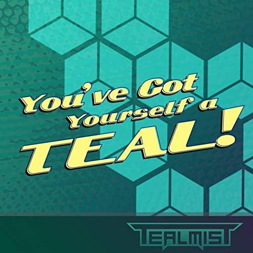 TealMist