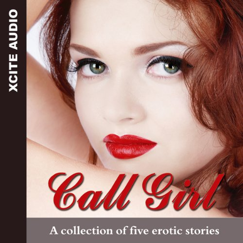 Call Girl cover art