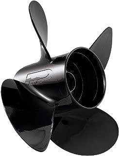 Turning Point Propeller 21501530 Aluminum Hustler Propeller with 4.75