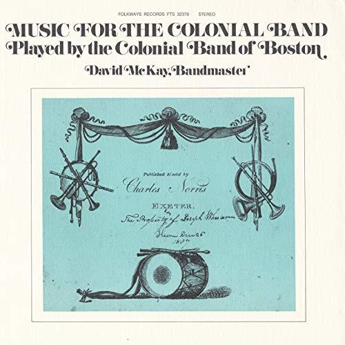 New England Band Music - Masonic Procession #1
