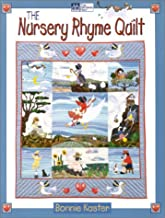 nursery rhyme quilt patterns