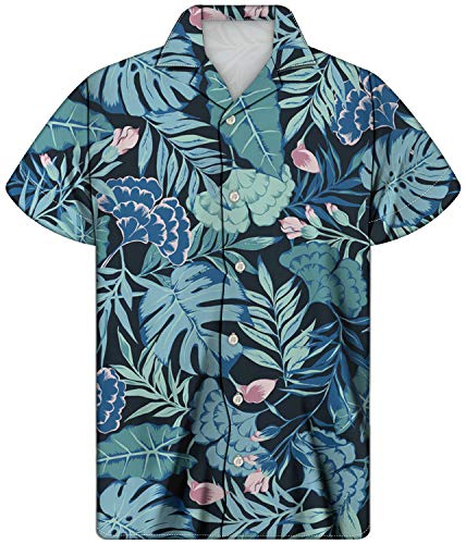 Aloha Rouge Imprimé T Shirt Summer Holiday Style Tee Hipster Graphique Drôle Top