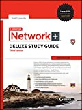 Network+ Deluxe Study Guide: Exam N10-006