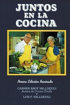 Hardcover Juntos En La Cocina/Together in the Kitchen/Spanish (Spanish Edition) [Spanish] Book