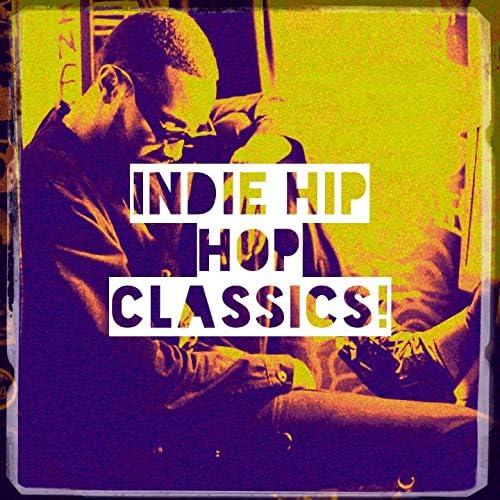 Hip-Hop-Meister, #1 Hip Hop Hits, Hip Hop Masters