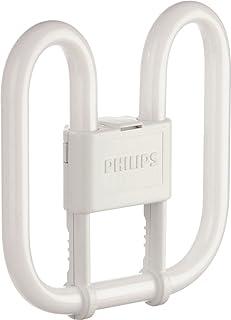 Philips PL-Q 16W/830/4P 1CT/10BOX - Bombilla halógena