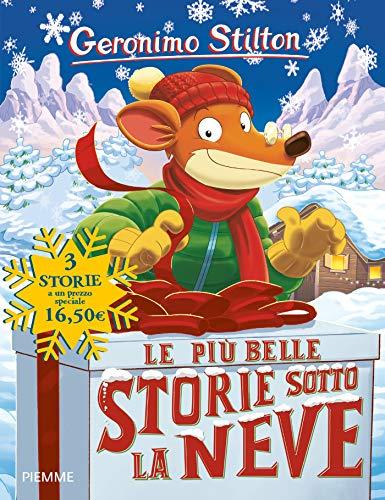 Le più belle storie sotto la neve